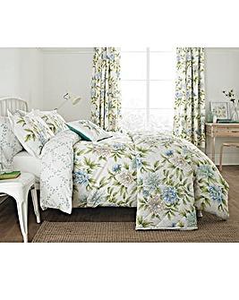 Sanderson Ella Housewife Pillowcase Pair