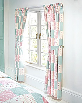 Patsy Thermal Lined Curtains