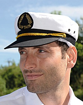 Captains Hat