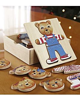 Ernest The Bear