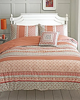 Kalisha Duvet Cover Set