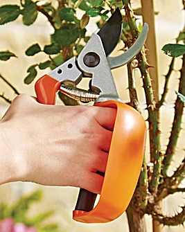 Hand Protecting Secateurs
