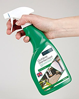 Outdoor Disinfectant