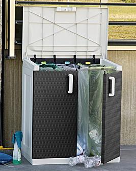 Recycling Storage Unit
