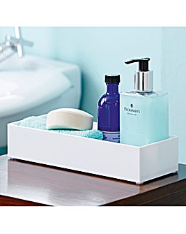 Toiletry Storage Tray