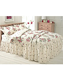 Florentine Flannel Oxford Pillowcase Pr