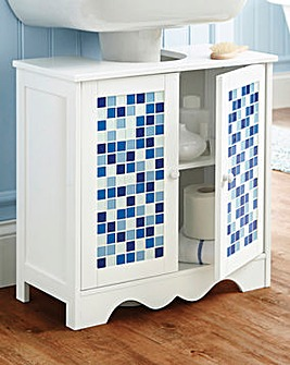 Mosaic Under Basin Store