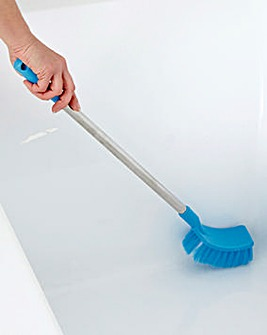 Long Handle Bath Cleaning Brush