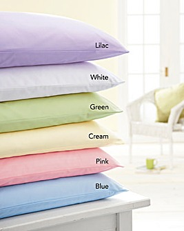 100% Cotton Fitted Valance 180TC