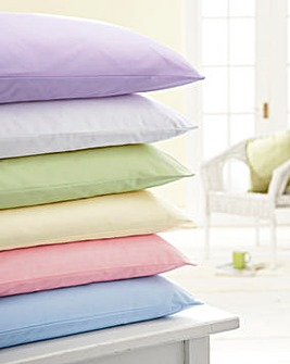 100% Cotton Fitted Sheet 180TC