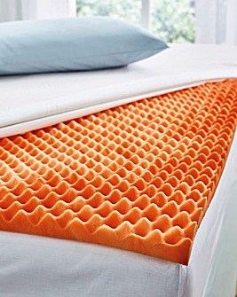 Supportive Mattress Tpr and Coolmax Covr