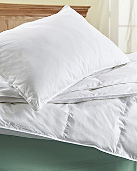 Tencel and Suprelle Pillow