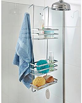 Swedish Shower Caddy
