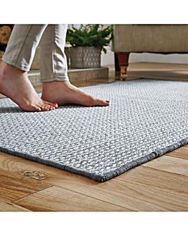 Soft Herringbone Eco Mats