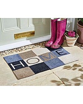 Hose Down Outdoor Scraper Mat