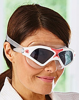 Gentle Grip Swimming Goggles