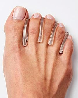 Toe Spreaders Pack of 8