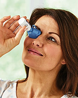 Eye Drop Assist