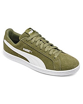Puma Smash Suede Trainers