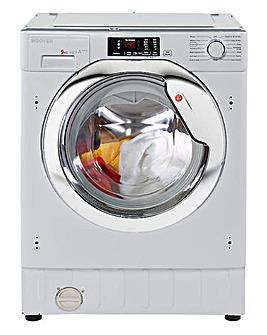 Hoover Built In 9kg Washing Machine