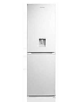 Candy 55x183cm 255 litre Fridge Freezer