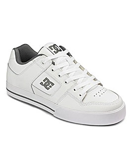 DC Shoes Pure Trainers