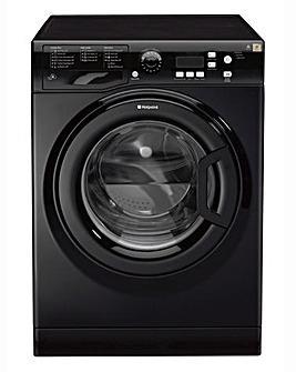 Hotpoint 7kg 1400rpm Washer Black