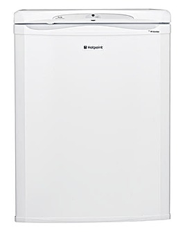 Hotpoint Undercounter Fridge 60cm White
