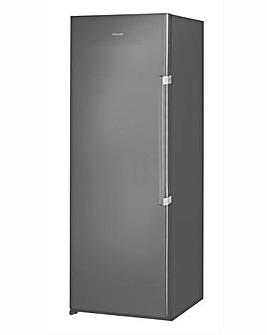 Hotpoint Tall Freezer 60x167cm 260 litre