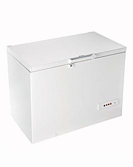 Hotpoint 300 litre Chest Freezer White