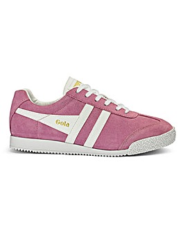 Gola Classics Harrier Suede Trainers
