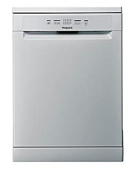 Hotpoint 13 Place Full Size Dishwasher