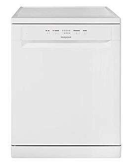 Hotpoint 14 Place Full Size Dishwasher