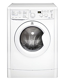 Indesit 7+5kg 1400rpm Washer Dryer