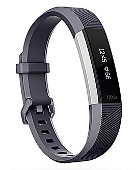 Fitbit Alta HR Grey Large