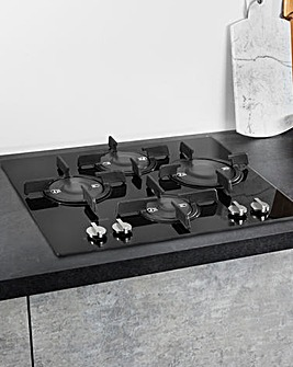 Hotpoint Direct Flame Gas Hob