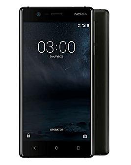 Vodafone Nokia 3