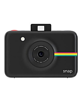 Polaroid Snap Instant Camera Black