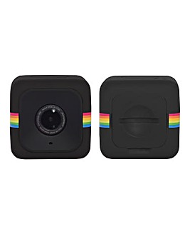 Polaroid Action Camera CUBE+ Black