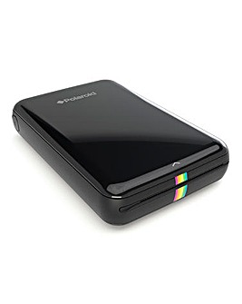 Polaroid Zip Instant Photo Printer Black