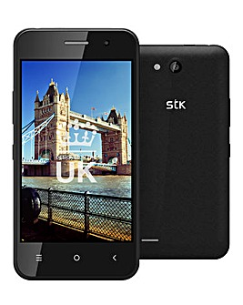 STK Storm 2E Pluz Black