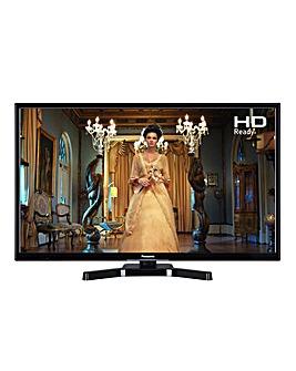 "Panasonic HD Ready Freeview 32"" TV"
