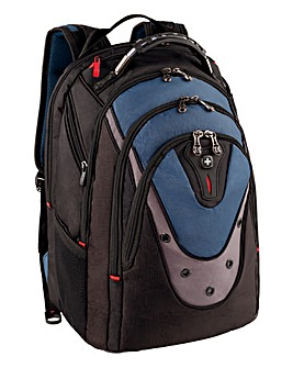 Wenger Ibex 17 inch Laptop Backpack