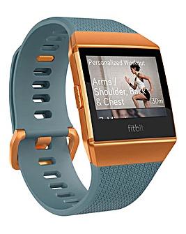Fitbit Ionic Slate Blue
