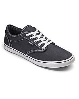 Vans Ladies Atwood Low Trainers