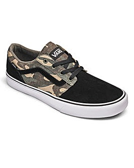 Vans Mens Chapman Stripe Trainers