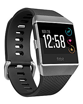 Fitbit Ionic Charcoal