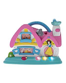 Disney Princess Snow White Cottage
