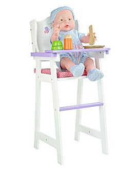 Olivias Little World Baby Highchair