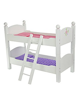 Olivias Little World Double Bunk Beds